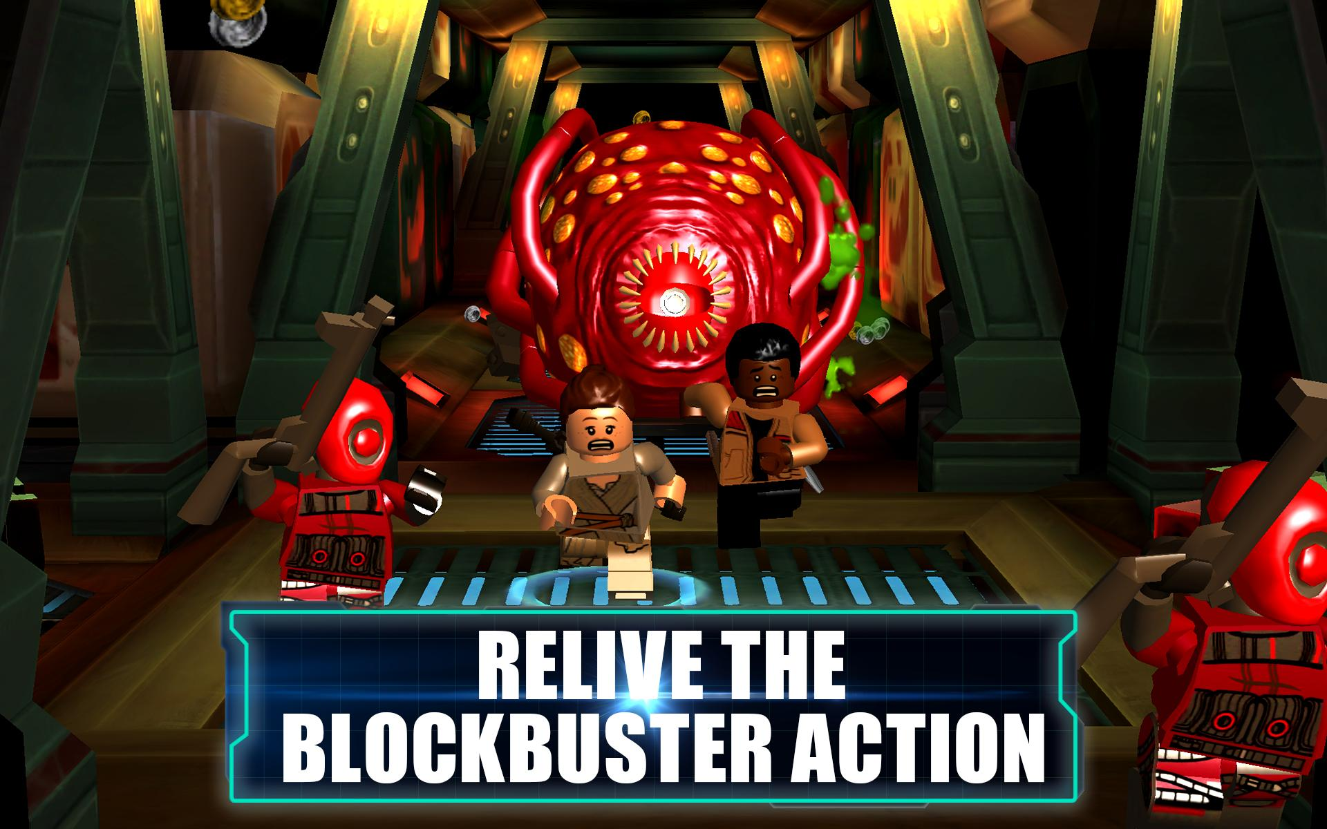 Lego Star Wars Tfa For Android Apk Download