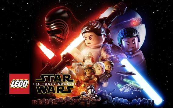 LEGO® Star Wars™: TFA screenshot 12