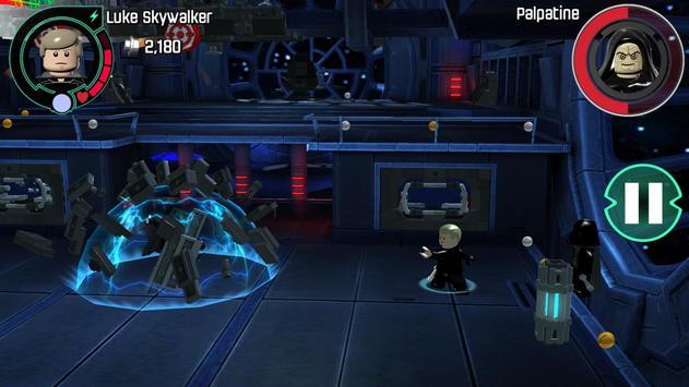 LEGO® Star Wars™: TFA screenshot 17