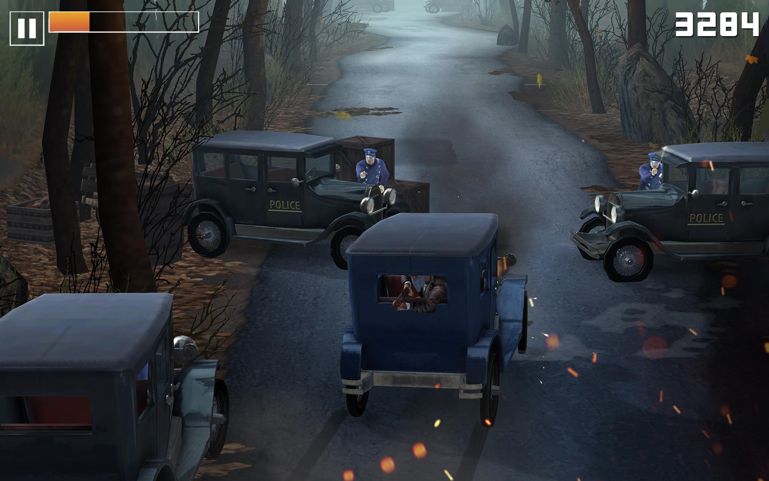 Live By Night - The Chase for Android - APK Download