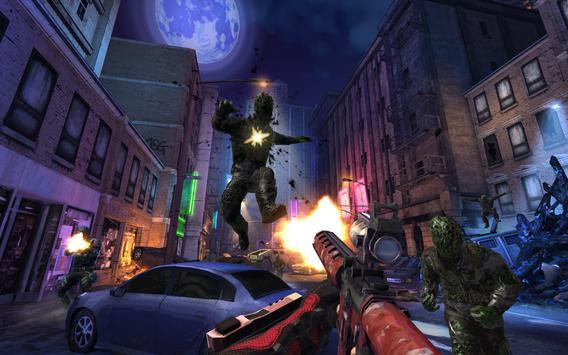 Suicide Squad: Special Ops apk screenshot
