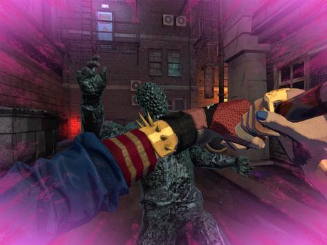 Schermata apk Suicide Squad – Gioco