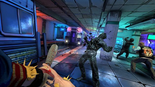 Esquadrão Suicida: O Jogo imagem de tela 1