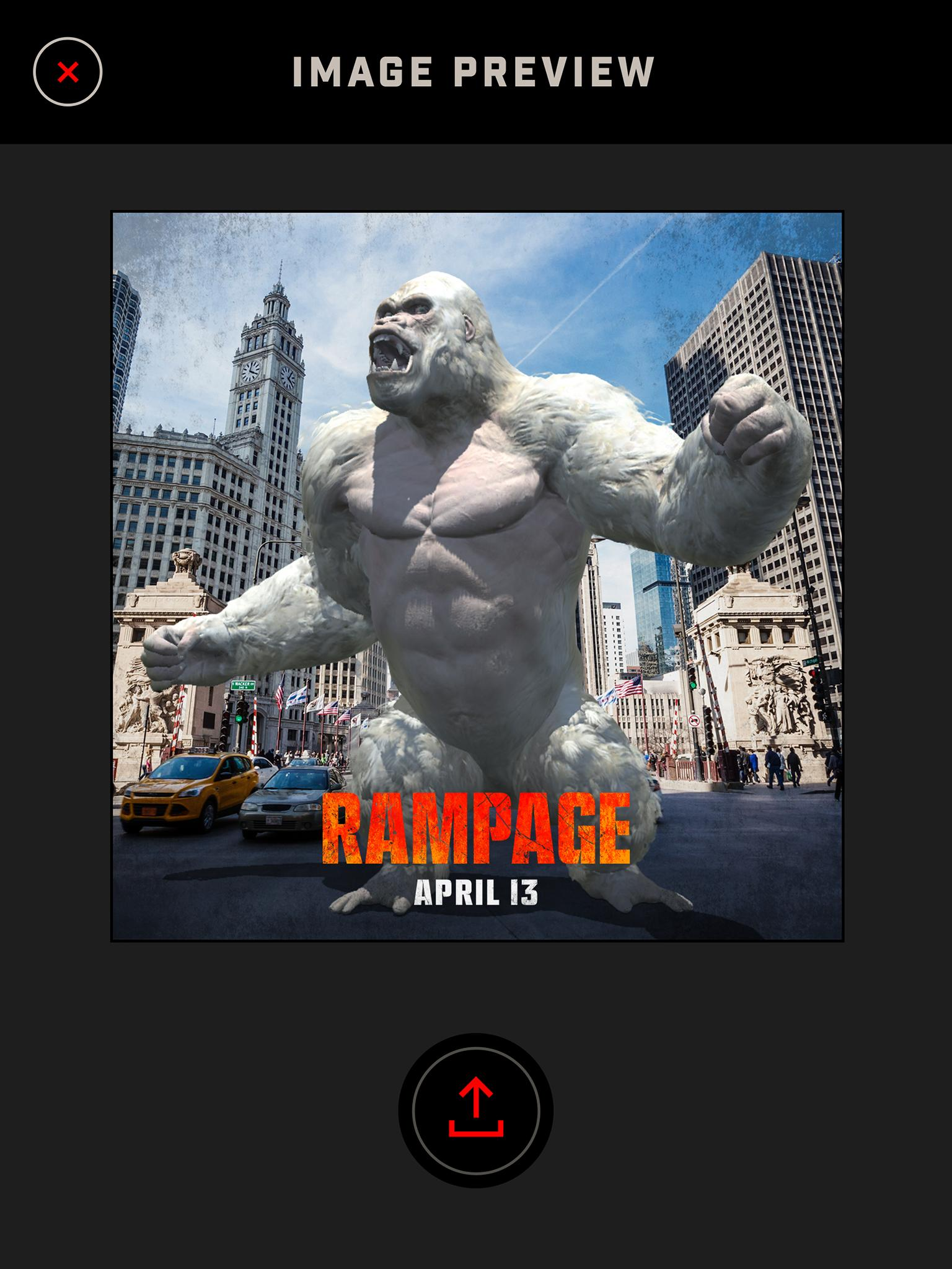 Rampage: AR Unleashed for Android - APK Download