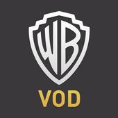 Warner Bros. VOD icon