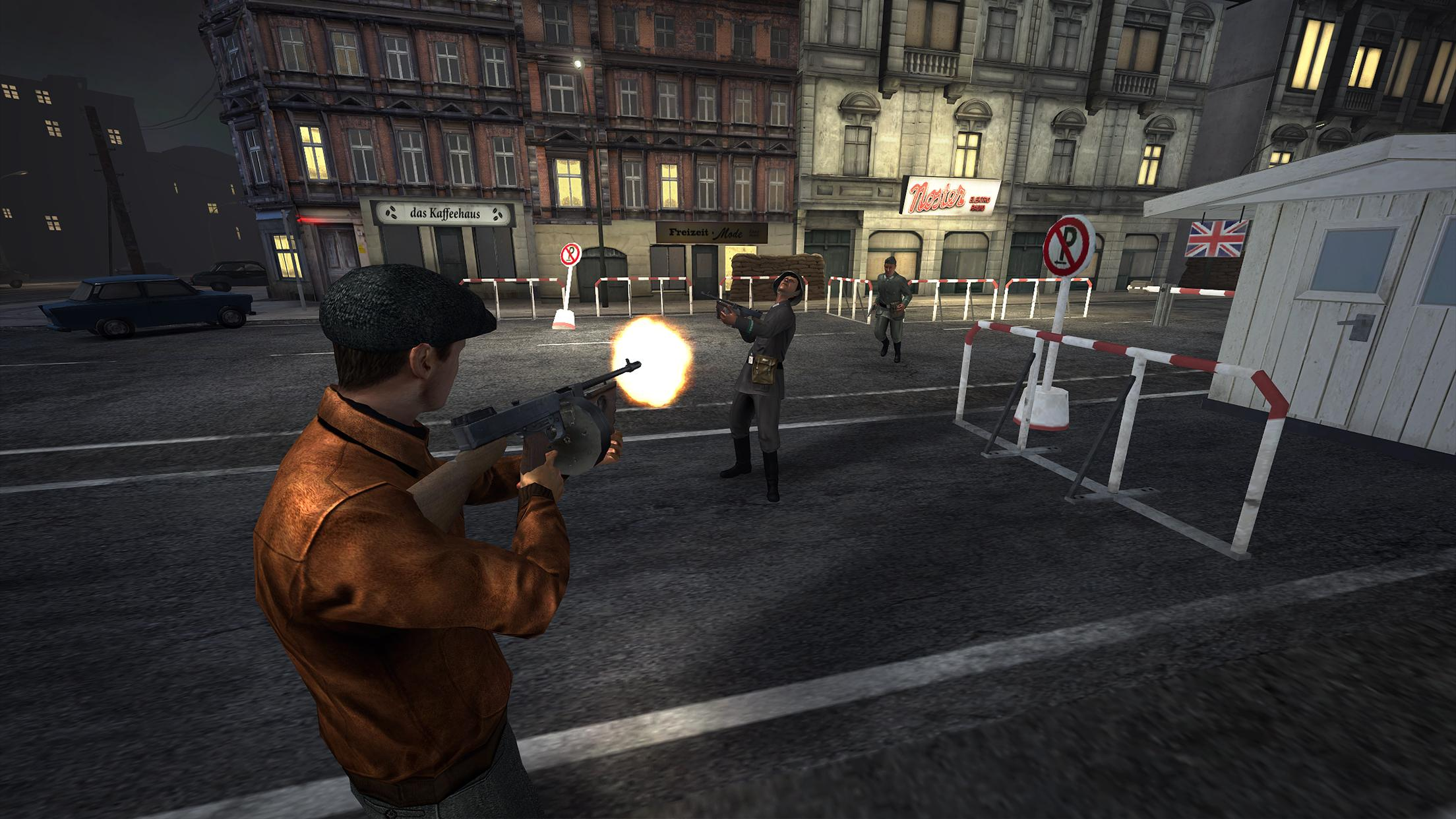 Mission: Berlin for Android - APK Download