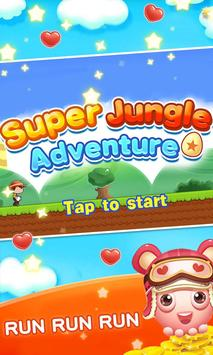 SuperJungleAdventure (Unreleased) poster