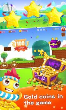 SuperJungleAdventure (Unreleased) apk screenshot