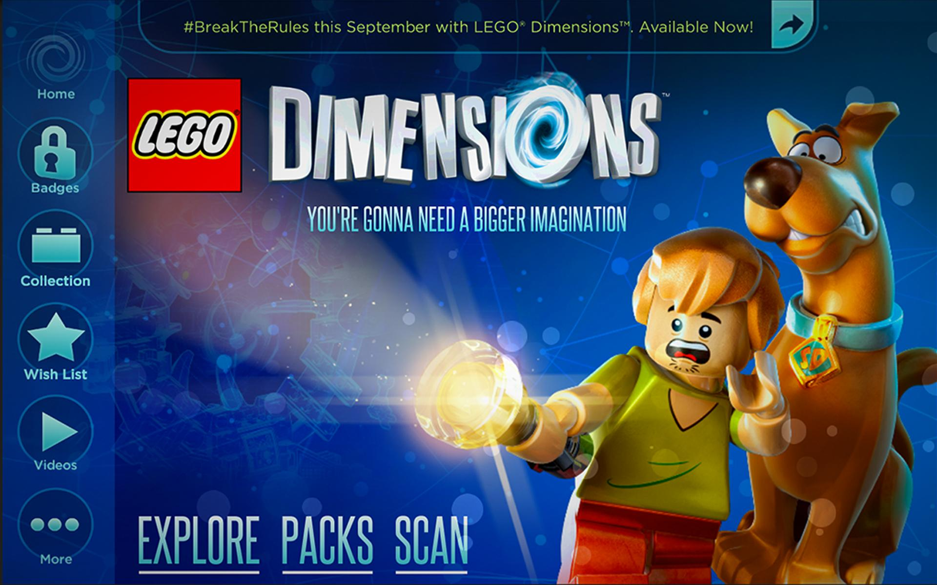 Lego Dimensions For Android Apk Download