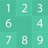 Sudoku – Just for fun icon