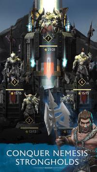 Middle-earth: Shadow of War apk screenshot