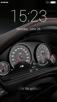 Car Panel Lock Screen screenshot 4