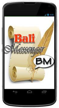 Bali Messenger screenshot 1
