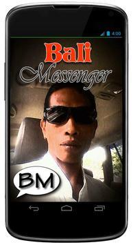 Bali Messenger screenshot 2
