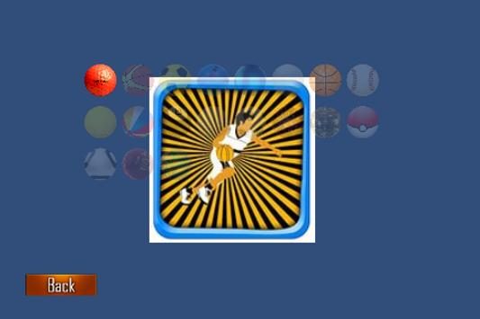 basketball android apk screenshot