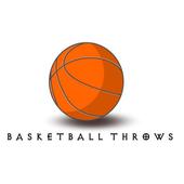 Basketball Throws icon