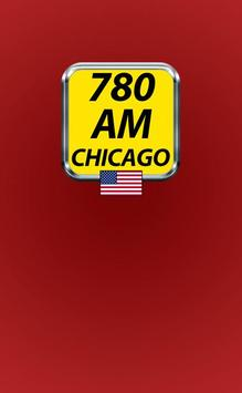 780 am Chicago screenshot 2