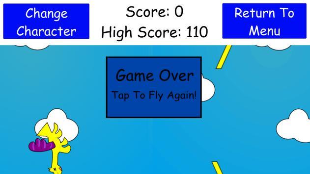 FlygFish apk screenshot