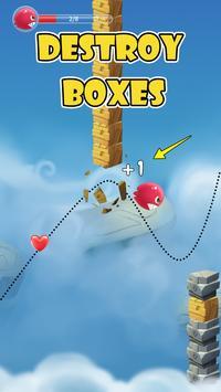 Flappy Buster screenshot 5