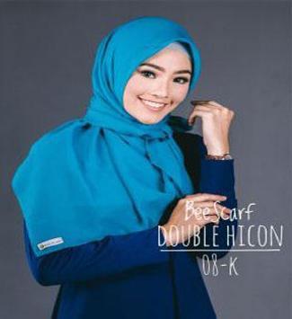 Beescarf Hijab apk screenshot