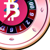 Bitcoin Spinner New icon