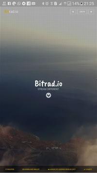 bitradio poster