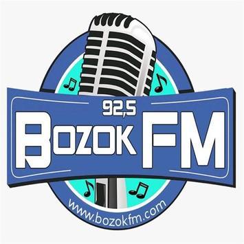 Bozok FM poster