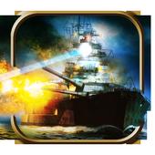 World Warships Combat-icoon