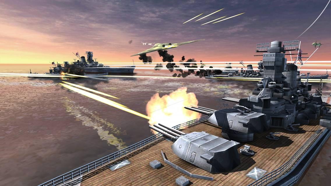 World Warships Combat for Android - APK Download