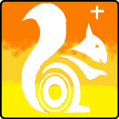 browser UC Plus icon