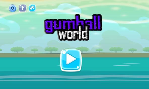 sobway gamball world apk screenshot