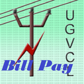 UGVCL Quick Pay icon