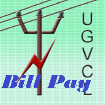 UGVCL Quick Pay poster