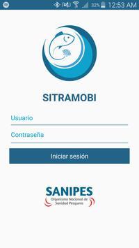 SITRAMOBI poster