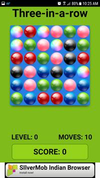 Burst 3 screenshot 3