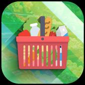 Super Market - WooCommerce icon
