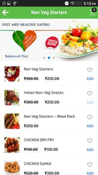 Super Market - WooCommerce screenshot 2