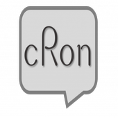 cRon Messenger icon