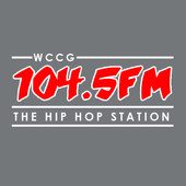 WCCG 104.5 FM icon