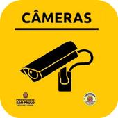 Câmeras de São Paulo icon