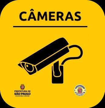 Câmeras de São Paulo screenshot 2