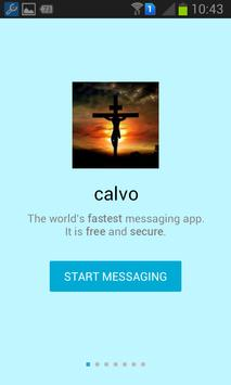 calvo apk screenshot