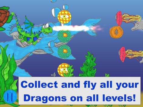 Dragon Collector screenshot 4