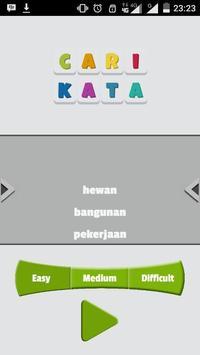 cari kata indonesia apk screenshot