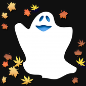 Catch The Ghost Game- For Kids icon