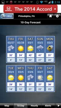 Download NBC10 Weather 2 8 3 APK for android Fast direct link