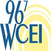 WCEI Radio icon