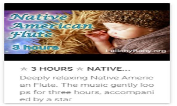 baby sleep song apk screenshot