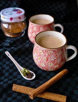 Tea and coffee screenshot 4