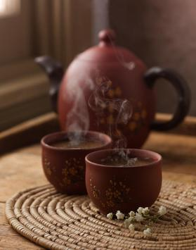 Tea and coffee apk screenshot